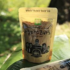 유기농 비정제설탕 나눔마스코바도 (300g)